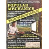 Cover Print of Popular Mechanics, March 1969
