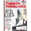 Popular Mechanics, March 2005
