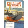 Cover Print of Popular Mechanics, May 1955