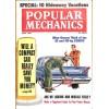 Cover Print of Popular Mechanics, May 1961