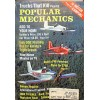Cover Print of Popular Mechanics, May 1971