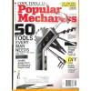 Popular Mechanics, May 2009