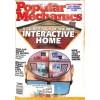 Cover Print of Popular Mechanics, November 1994