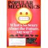 Popular Mechanics, November 2017