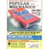 Popular Mechanics, October 1967