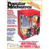 Cover Print of Popular Mechanics, October 1979