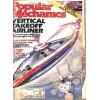 Popular Mechanics, September 1989