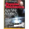 Cover Print of Popular Mechanics, September 2006