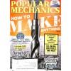 Popular Mechanics, September 2017