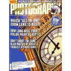 Popular Photography, April 1999