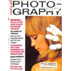 Cover Print of Popular Photography, February 1967