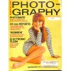 Cover Print of Popular Photography, January 1968
