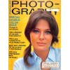 Cover Print of Popular Photography, July 1968