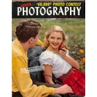 Popular Photography Magazine, April 1948