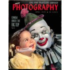 Popular Photography Magazine, April 1949
