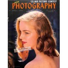 Popular Photography Magazine, April 1950