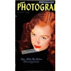 Popular Photography Magazine, August 1950