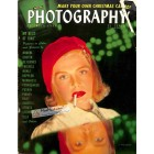 Popular Photography Magazine, December 1949