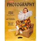 Popular Photography Magazine, February 1948