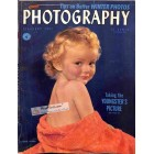 Popular Photography Magazine, February 1951