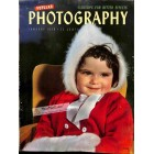 Popular Photography Magazine, January 1948