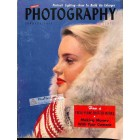 Cover Print of Popular Photography, January 1949