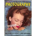 Popular Photography Magazine, January 1951