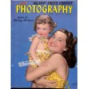 Cover Print of Popular Photography, June 1948