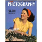 Cover Print of Popular Photography, May 1948