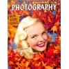 Cover Print of Popular Photography, November 1949