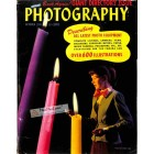 Cover Print of Popular Photography, October 1948