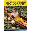 Cover Print of Popular Photography, September 1948