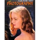 Popular Photography, April 1950