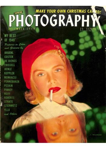 Popular Photography, December 1949