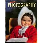 Popular Photography, January 1948