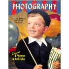 Popular Photography, July 1949