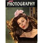 Popular Photography, June 1944