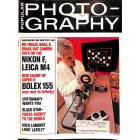 Popular Photography, March 1968