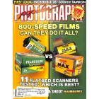 Cover Print of Popular Photography, May 1999