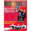 Cover Print of Popular Photography, November 1999