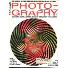 Cover Print of Popular Photography, September 1966