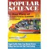 Cover Print of Popular Science, April 1959