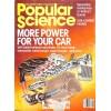 Cover Print of Popular Science, April 1985