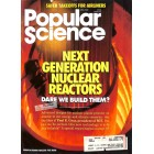 Cover Print of Popular Science, April 1990