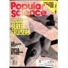 Cover Print of Popular Science, April 1991