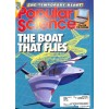 Cover Print of Popular Science, April 1992