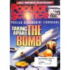 Cover Print of Popular Science, April 1993