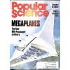Cover Print of Popular Science, April 1995