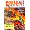 Cover Print of Popular Science, August 1955