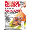 Cover Print of Popular Science, August 1988